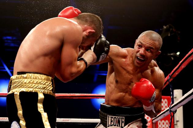 Leonard Bundu vs. Lee Purdy: European Welterweight Title Fight Report, Reaction