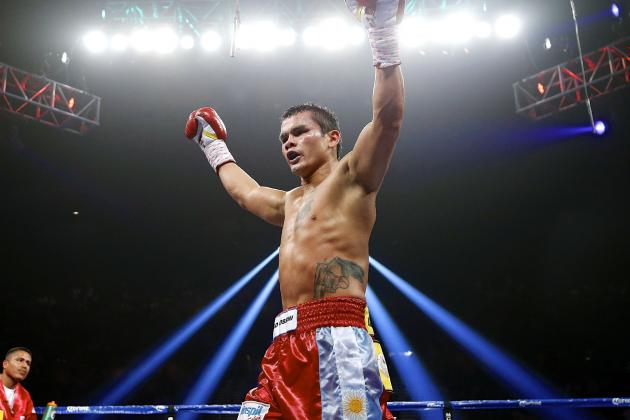 Marcos Maidana Solves the Problem; Beats Adrien Broner by Unanimous Decision
