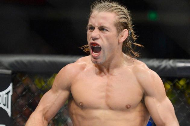 UFC on Fox 9: Urijah Faber Proves He Still Holds the Cards at Bantamweight