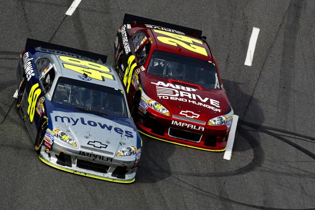 Should NASCAR Retire Car Numbers to Honor Its All-Time Greats?