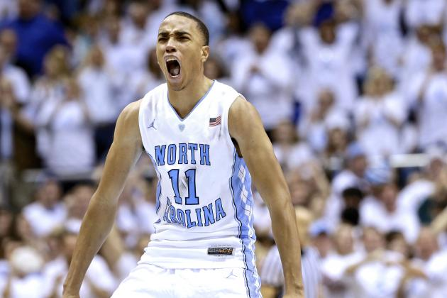 New-Look UNC Tar Heels Looking Formidable After Beating Kentucky