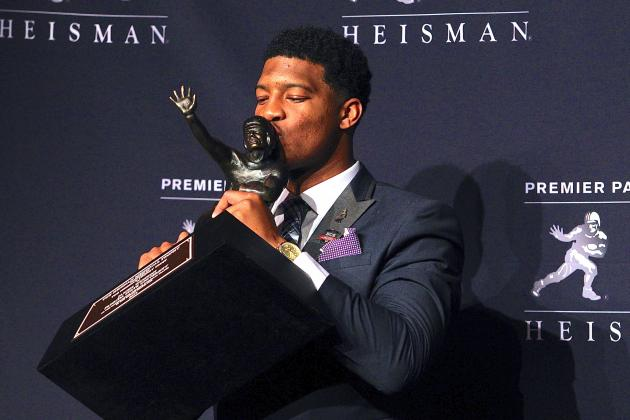 Dramatic Shift to More Freshmen on Field Means Changing Heisman Paradigm
