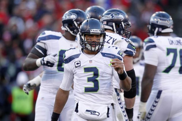 Seahawks vs. Giants: Live Game Grades and Analysis for Seattle