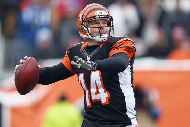 NFL Week 15 Picks: Redskins, Bengals Highlight Weekend's Top Plays