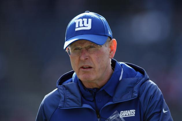 LT: Tom Coughlin Must Go