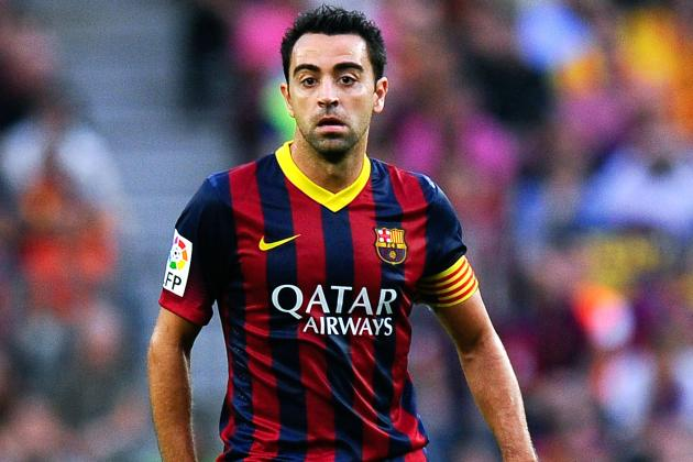 Xavi Hernandez Injury: Updates on Barcelona Star's Leg and Return