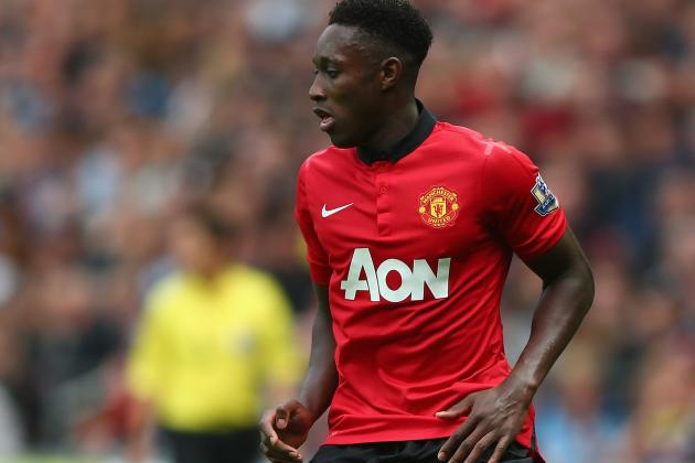 Danny Welbeck Has Chance to Prove Doubters Wrong with Central Role at Man United