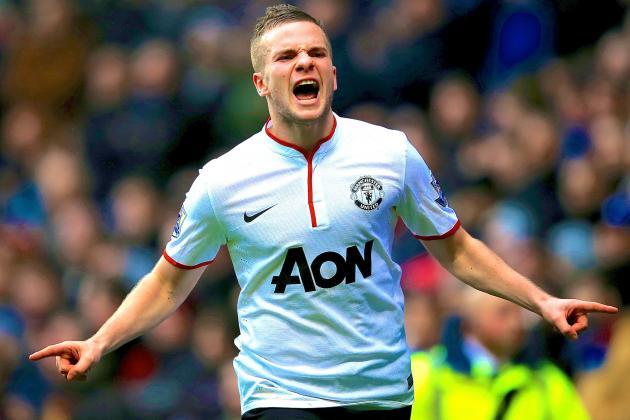 Aston Villa vs. Manchester United Score, Grades and Post-Match Reaction
