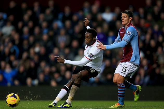 Aston Villa vs. Manchester United: 6 Things We Learned