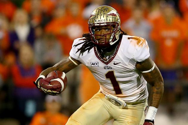 NFL Draft Predictions 2014: Borderline Stars Sure to Sneak into 1st Round