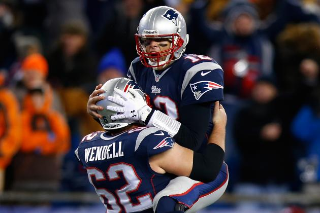Patriots: What Twitter Is Saying About the Patriots' Week 15 Opponent