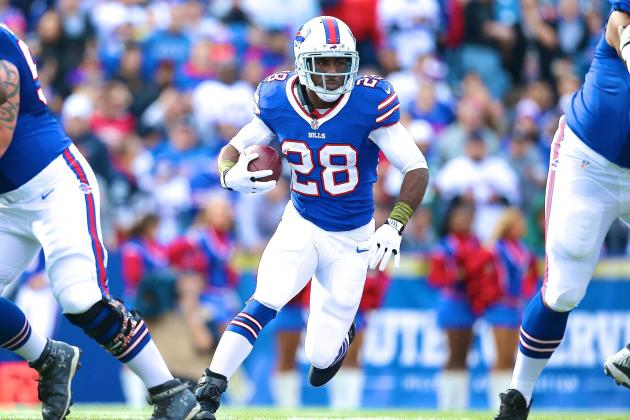 Bills vs. Jaguars: Live Score, Highlights and Analysis