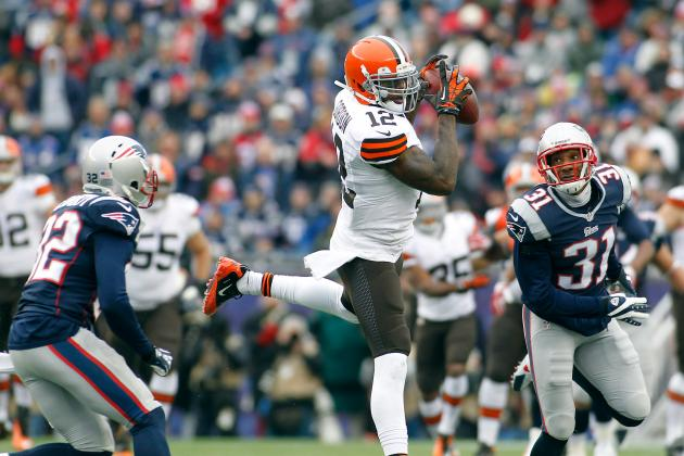 Updates on Josh Gordon's Car Accident Ahead of Week 15