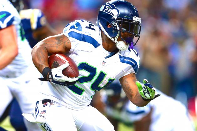 Seahawks vs. Giants: Live Score, Highlights and Analysis