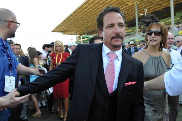 Jim Rome Has Early Derby Favorite, Clones Shared Belief