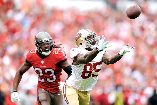 49ers vs. Buccaneers: Live Score, Highlights and Analysis
