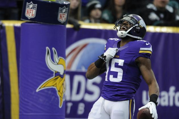 Greg Jennings and Matt Cassel's Instant Fantasy Reaction After Week 15