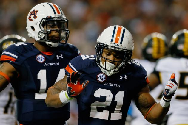 Bowl Games 2013: Best Matchups That Will Live Up to the Hype