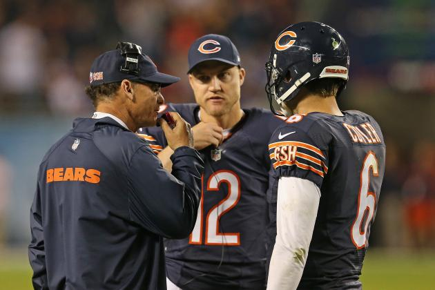 Jay Cutler and Josh McCown's Instant Fantasy Reaction After Week 15