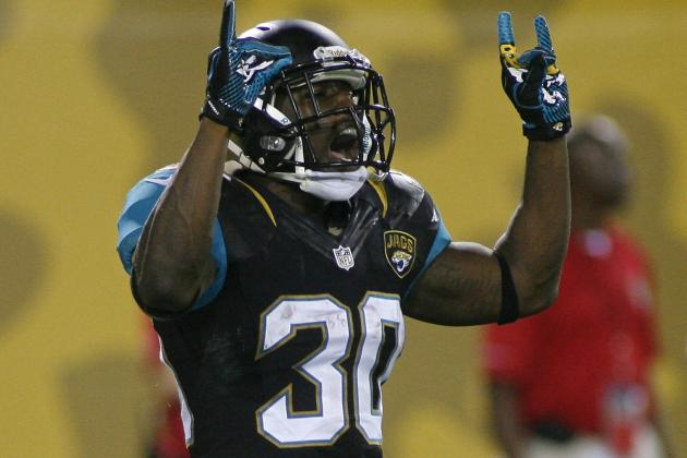 Jordan Todman's Instant Fantasy Reaction After Week 15