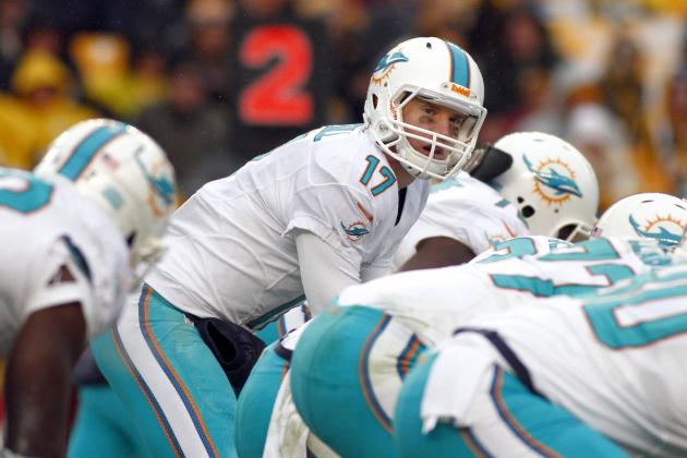 Ryan Tannehill's Instant Fantasy Reaction After Week 15