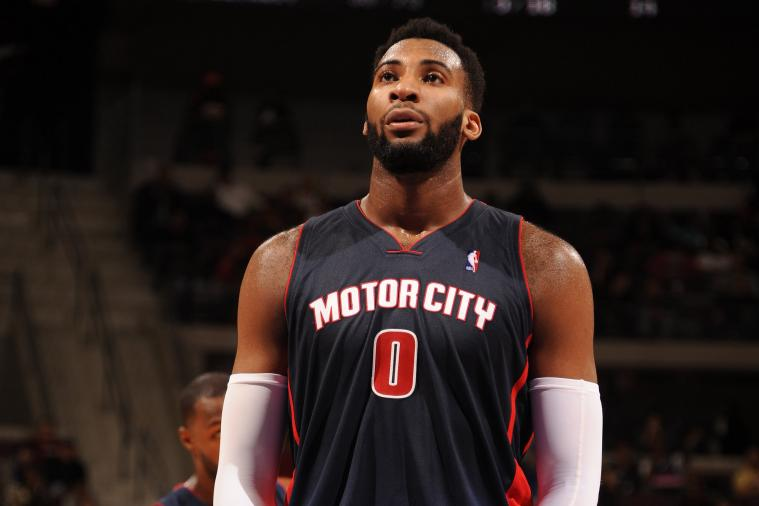 Andre Drummond Honors Sandy Hook Victims with Jersey Donation and Names on Shoes