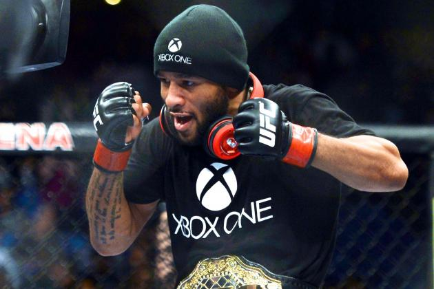 Little Man, Big Power: Is Demetrious Johnson on His Way to Becoming a UFC Star?