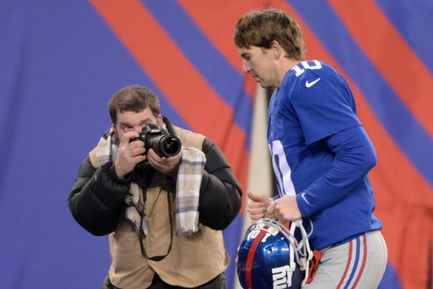 Eli Has Record-Breaking Day to Forget
