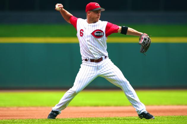 Ryan Freel's Family Announces Former MLB Player Suffered from CTE