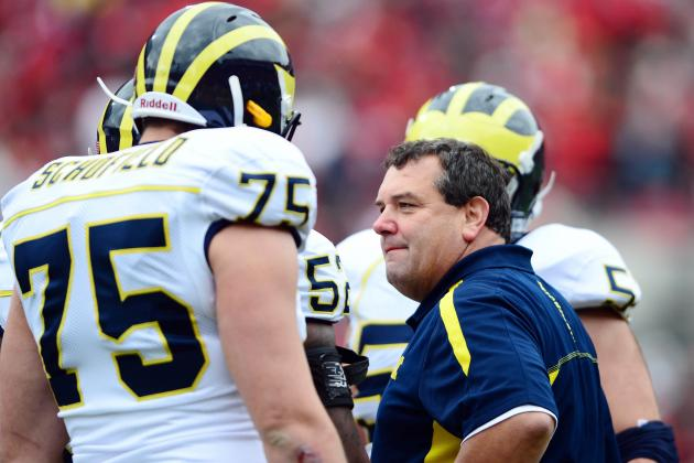 Biggest Questions Michigan Needs to Answer Before 2014 National Signing Day