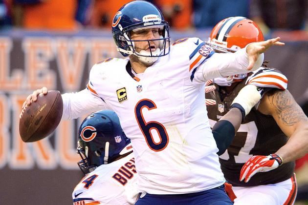Chicago Bears vs. Cleveland Browns: Live Score, Highlights and Analysis