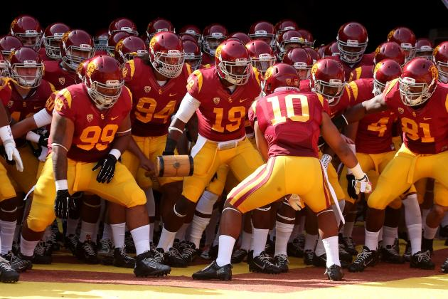USC Football: Will the Las Vegas Bowl Be a Trap Game for the Trojans?