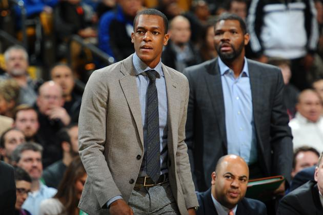 NBA News: Breaking Down Most Intriguing Stories Around the League