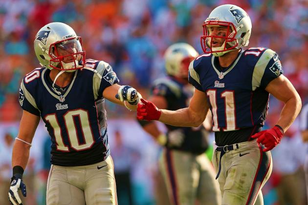 Despite Loss, Patriots Offense Provides Hope for Life Without Gronk