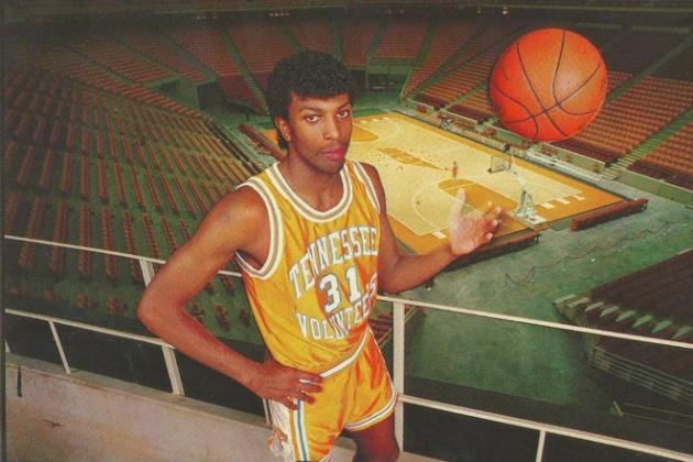 Former Vol Basketball Player Dyron Nix Dead at 46