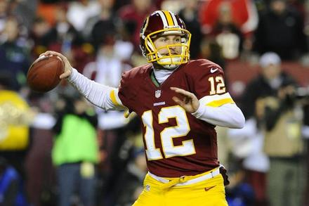 Kirk Cousins: Week 17 Fantasy Outlook