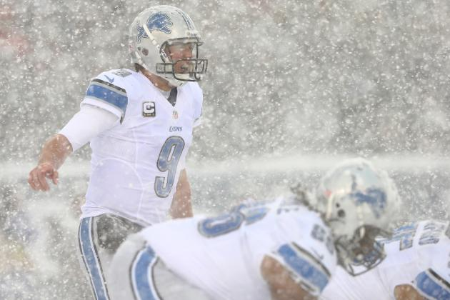 NFL Playoff Scenarios 2013: Bubble Teams with Best Shot of Making the Postseason