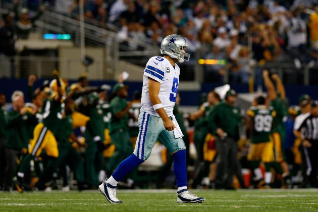 Packers vs. Cowboys: Quotes, Reaction and Recap of Dallas' Collapse