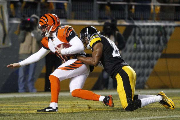 Bengals vs. Steelers: Live Game Grades and Analysis for Cincinnati