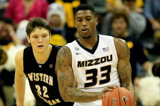 Tigers Win Sloppy Game Against Western Michigan