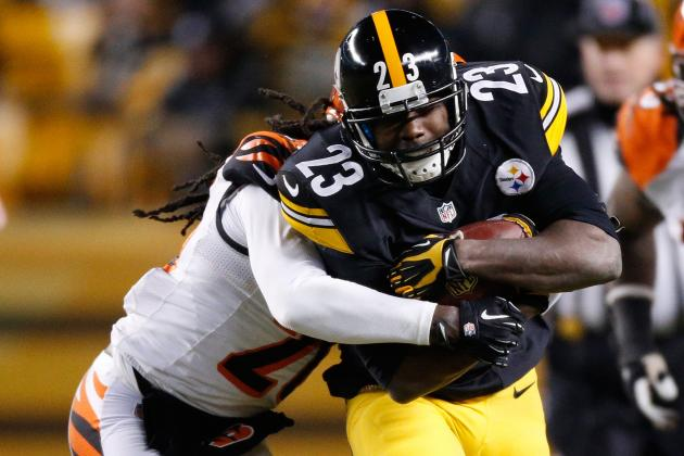 Bengals vs. Steelers: Score, Grades and Analysis