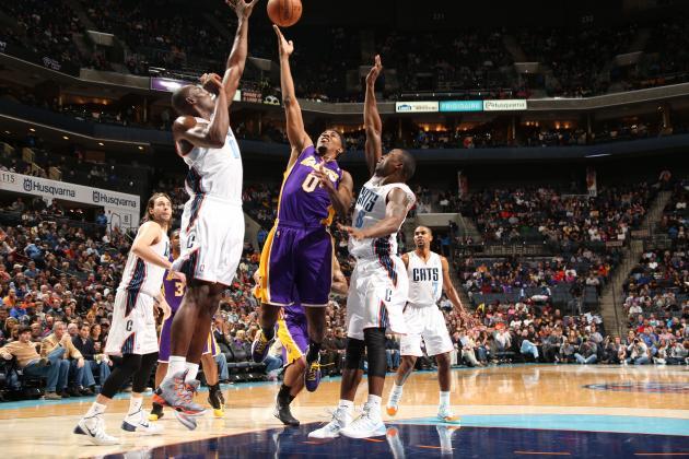 Breaking Down the NBA's Biggest Defensive Surprise