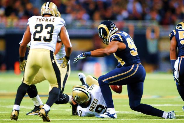 Robert Quinn Strengthens Case for Defensive Player of the Year