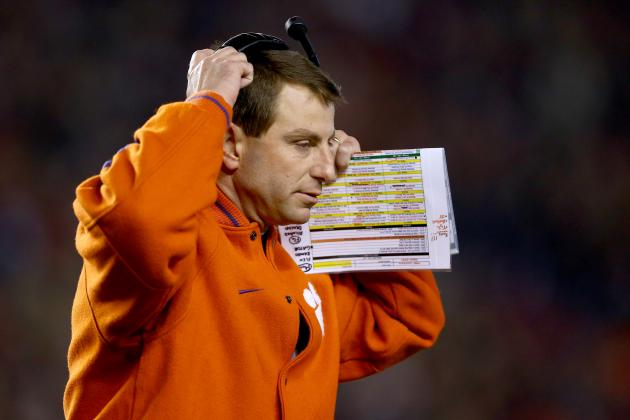 Biggest Questions Clemson Needs to Answer Before 2014 National Signing Day