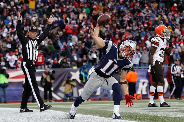 Who Should New England Patriots Extend First: Aqib Talib or Julian Edelman?