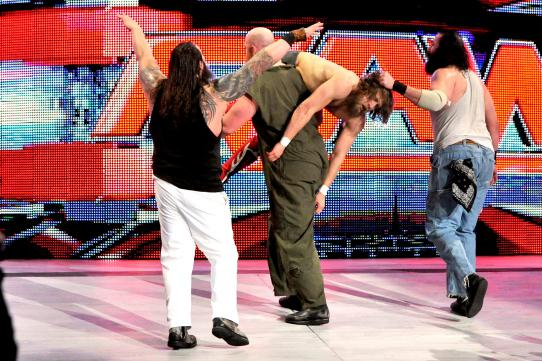 Analyzing Daniel Bryan's Likelihood of Joining the Wyatt Family After TLC Loss