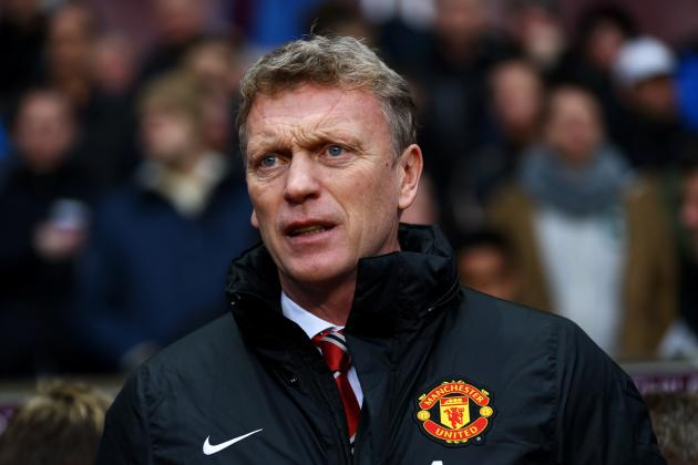 David Moyes Slams Refs for Not Protecting Manchester United Star Adnan Januzaj