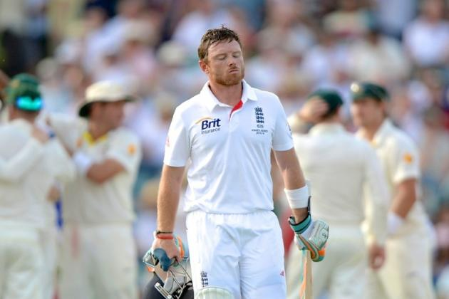 Australia vs. England Ashes 2013: Day 4 Scorecard, Report from 3rd Test at Perth