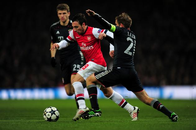 Champions League Draw: Arsenal Already Have a Template to Beat Bayern Munich