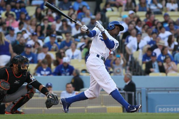 Dee Gordon Could Be an Intriguing Option for the New York Mets